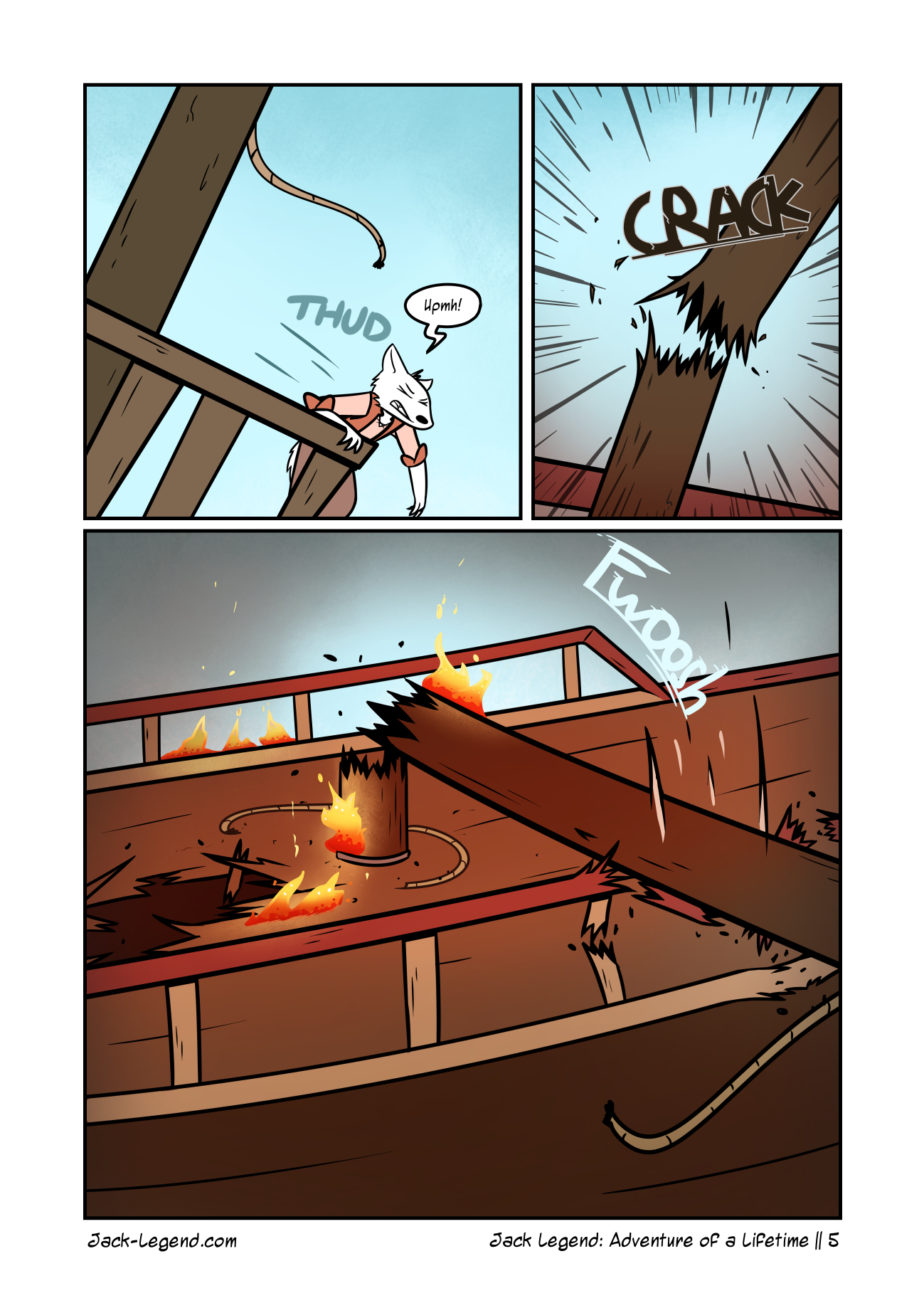Episode 1 Page 5